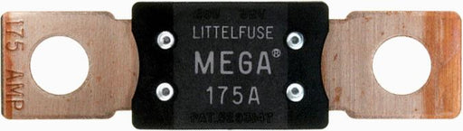 Mega Blade Fuse - 175 Amp - White - JAR UK Industries
