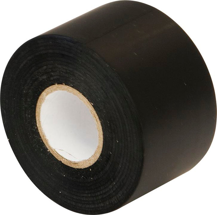 PVC General Purpose Tape - Black - 50mm x 33m - JAR UK Industries