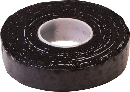 Self-Amalgamating Tape - Black - 19mm x 10m - JAR UK Industries
