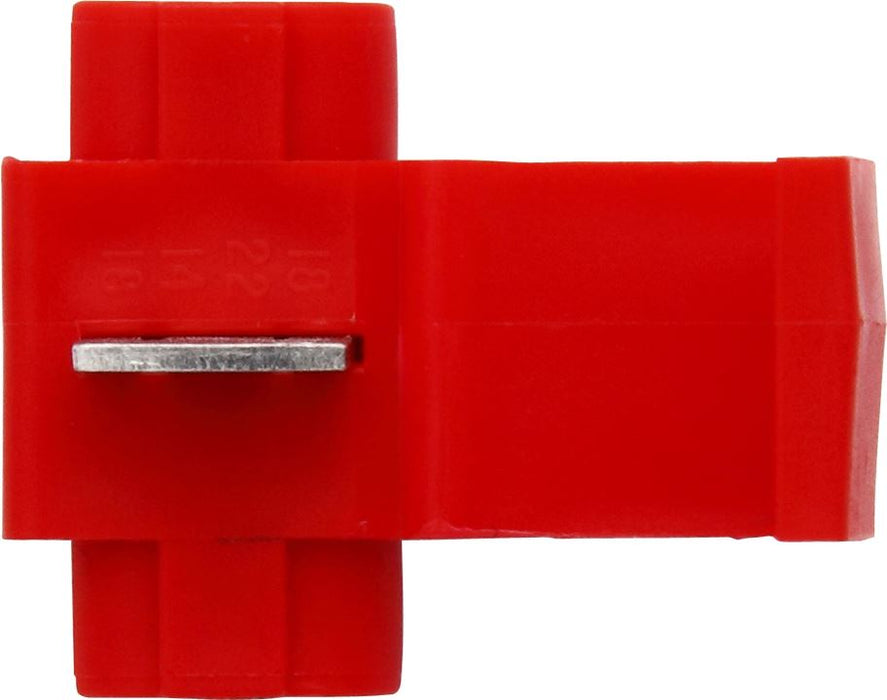 3M Red Scotchlok Quick Splice Connectors No. 905 (Pack 10 or 100)