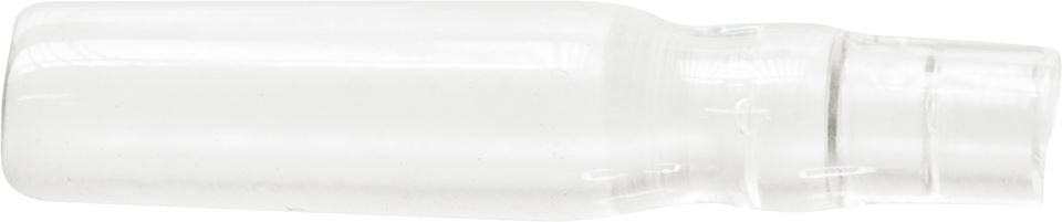 Male Bullet Terminal Cover - 4mm - 0.50 - 2.50mm² Cable - JAR UK Industries