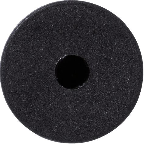 Locking Nut - Black | 20mm x 18.5mm x 11mm | Toyota - JAR UK Industries