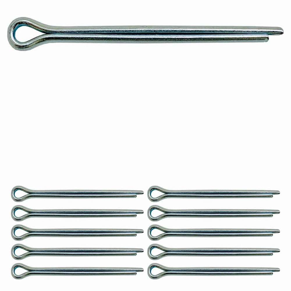 Bearing Split Pin | TX1, TX2, TX4 (10 Pack) - JAR UK Industries
