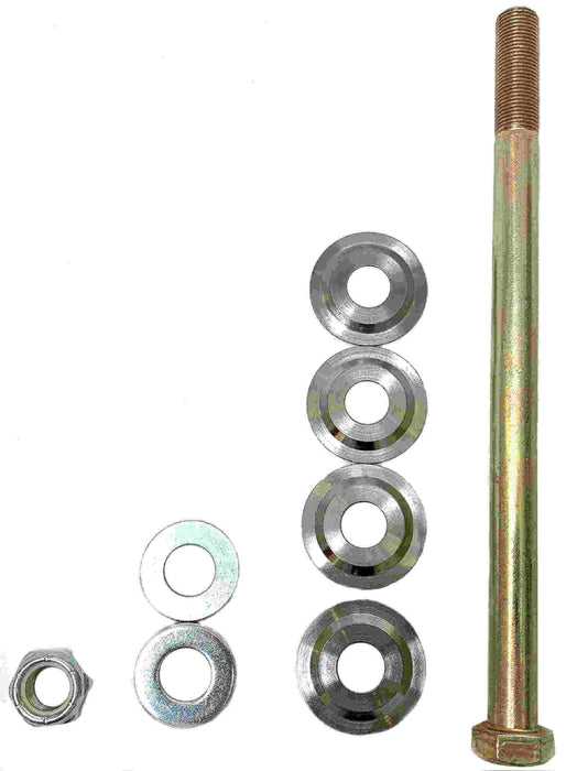Wishbone Bolt, Washer & Nut Kit | TX1, TX2, TX4 - JAR UK Industries