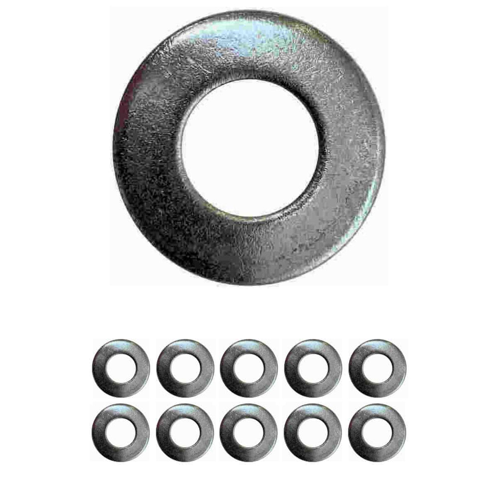 Wishbone Bolt Flat Washer | TX1, TX2, TX4 (Pack 1, 10, 50) - JAR UK Industries