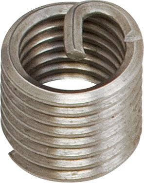 Thread Insert Replacement Packs - M5 x 0.80mm (Pack 10) - JAR UK Industries