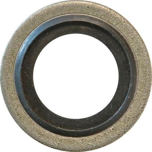 Bonded Seals (Dowty Washers) - Metric - Choose Size & Pack Quantity - JAR UK Industries