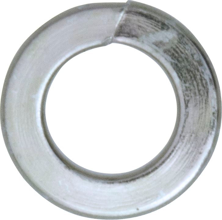 Spring Washers - Metric - BZP - Choose Size & Pack Quantity - JAR UK Industries