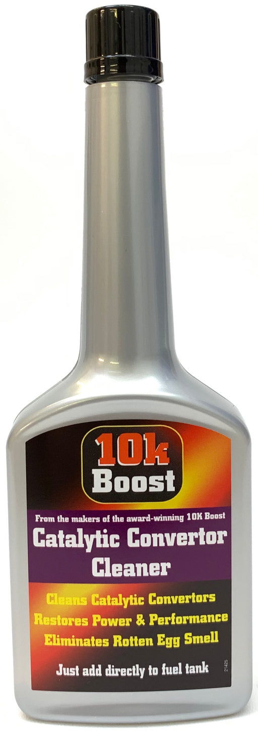 Granville 10k Catalytic Convertor Cleaner - JAR UK Industries