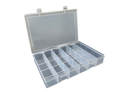 Assortment Max Box | Fixed | 6 Compartments - JAR UK Industries