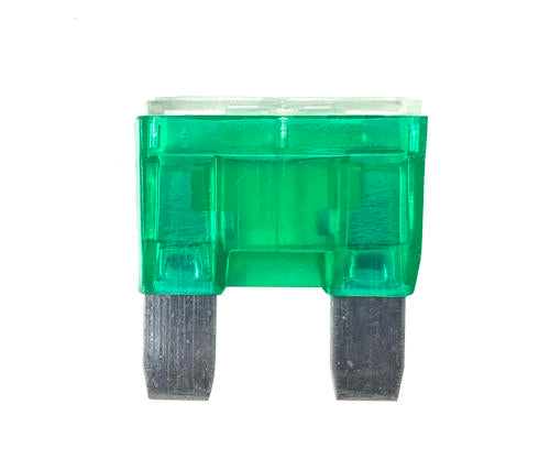 Maxi Blade Fuses - Choose Amps & Quantity - JAR UK Industries