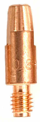 Mig Tips for Type 25 torches 0.8mm x 6mm - JAR UK Industries