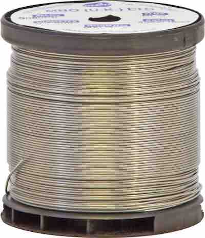 Solder Wire - Flux Cored - 0.7mm 0.5Kg - Circuit Boards - JAR UK Industries