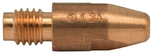 Mig Tips for Type 36 torches 1.2mm x 8mm - JAR UK Industries