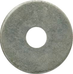 Rivet Washers - M3 x 13mm - JAR UK Industries