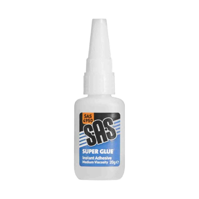 Super Glue 5g bottle - Medium Viscosity - JAR UK Industries