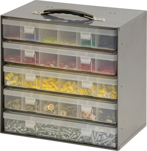 Carry Case for Assortment Max Boxes - JAR UK Industries