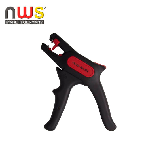 NWS Wire Stripper - Fully Insulated - JAR UK Industries
