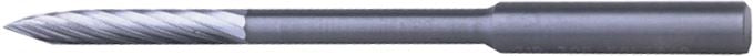 Tyre Carbide Mill Cutting Tool (3mm x 60mm) - JAR UK Industries