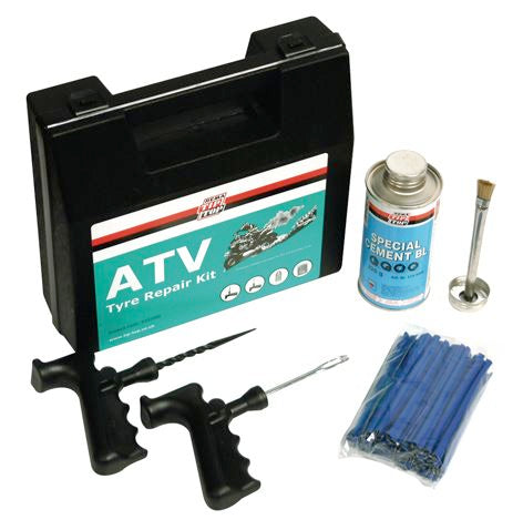 REMA TIP TOP ATV / Quad Bike Tyre Repair Kit - JAR UK Industries
