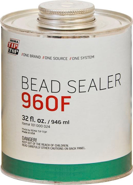 REMA TIP TOP Bead Sealer - JAR UK Industries