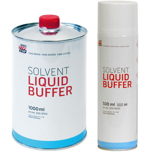 REMA TIP TOP Liquid Buffer (Choose Type) - JAR UK Industries