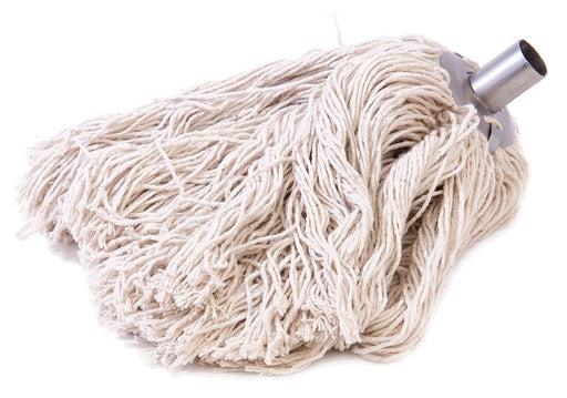 Mop Head Replacement - 16 oz String