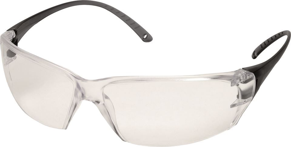 Metal Free Single Lens Safety Glasses - Deltaplus