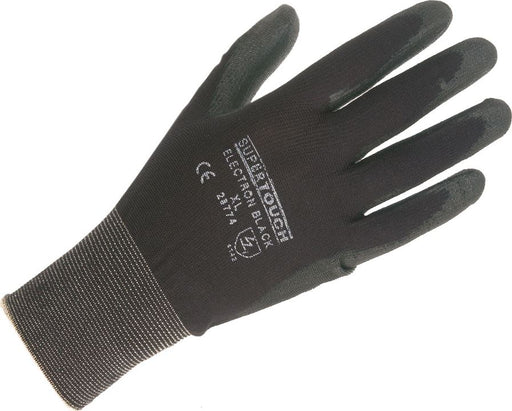 PU Coated Nylon Gloves (Choose Size) - JAR UK Industries
