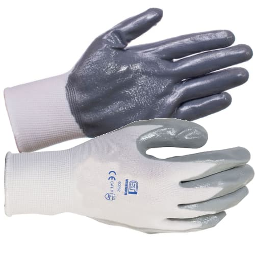 Nitrotouch Gloves (Choose Size and Quantity) - JAR UK Industries