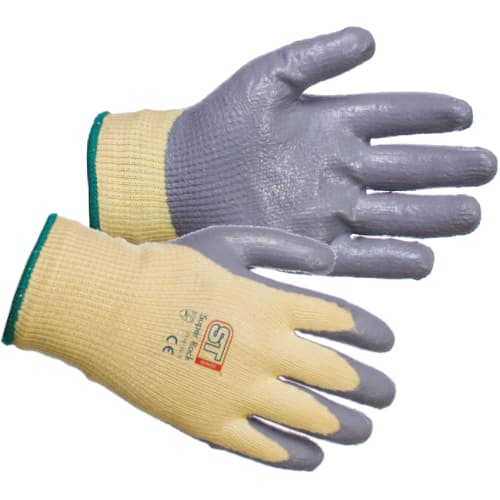 Super Rock Kevlar Gloves (Choose Size) - JAR UK Industries