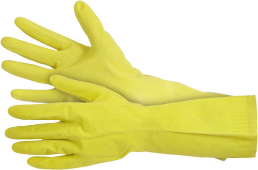 Household Rubber Gloves (Choose Size and Quantity) - JAR UK Industries