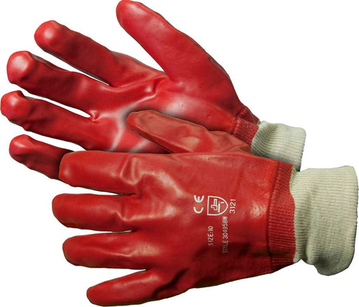 PVC Gloves (Choose Quantity) - JAR UK Industries