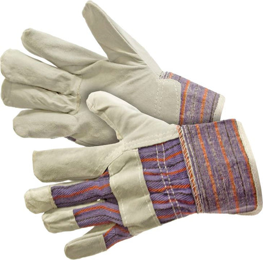 Rigger Gloves (Choose Quantity) - JAR UK Industries