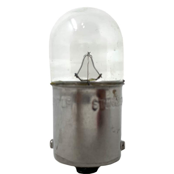 |X| - 207 Bulb - Side / Tail - BA15s - 12v 5w - Guardian