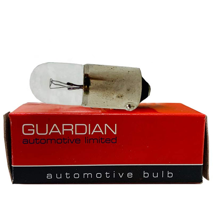 |X| - 249 Bulb - Side / Tail - BA9s - 24v 4w- Guardian
