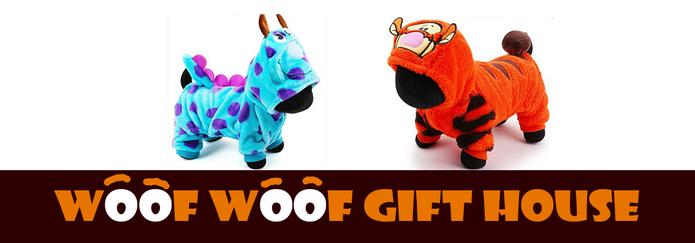Woof Woof Gift House