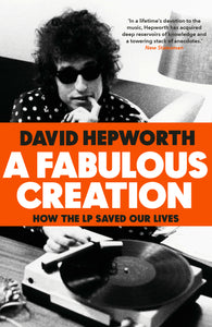 Thursday June 20th AN EVENING WITH DAVID HEPWORTH