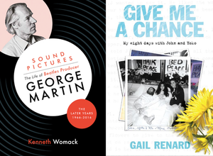 21st August - Paperback Writers - An evening with Kenneth Womack & Gail Renard