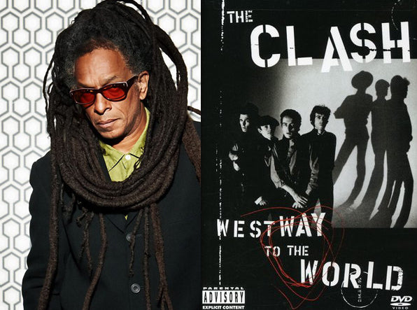 18th October - THE CLASH: Westway To The world + Q&A W/ DON LETTS