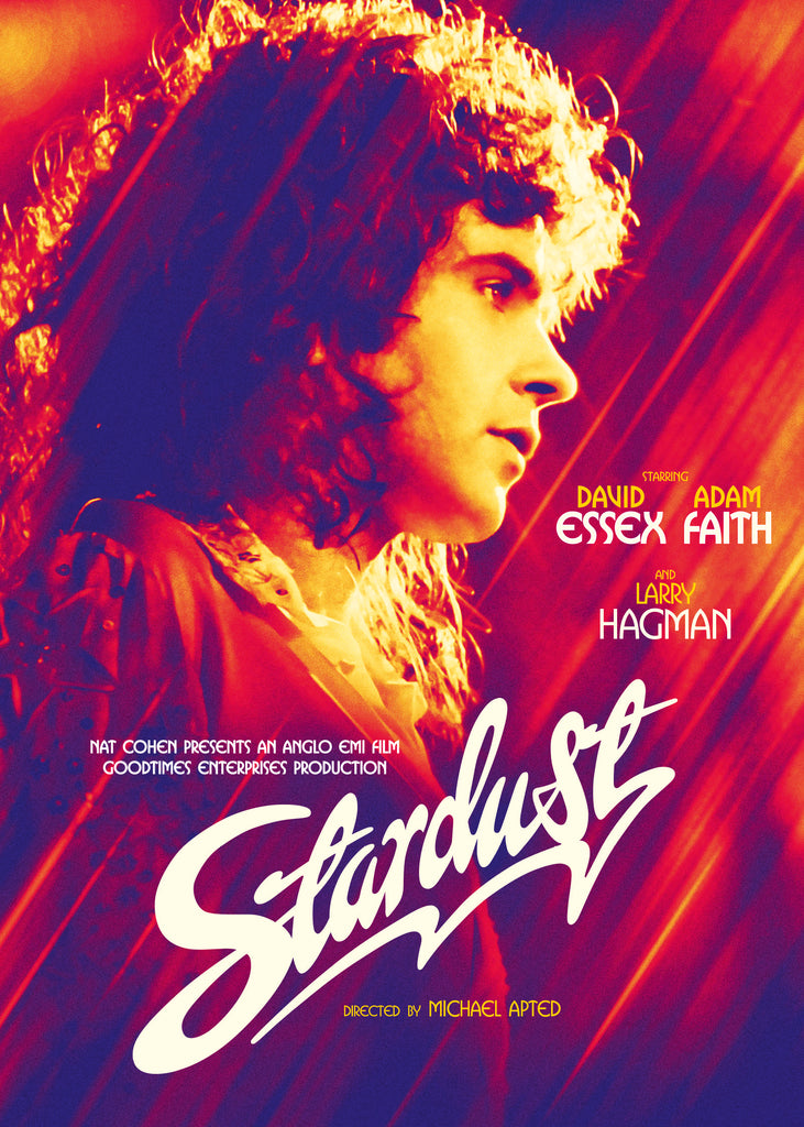 24th October - STARDUST + Q&A with Ray Connolly