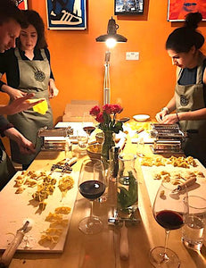 11th/22nd/25th July - Pop-up Pasta Making Workshops!