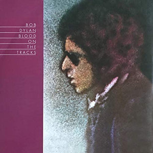 Bob Dylan - Blood On The Tracks - Vinyl