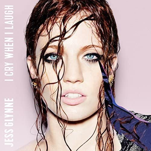 Jess Glynne - I Cry When I Laugh - Double Album Gatefold