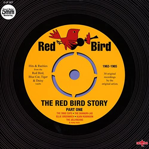 Various Artists - The Red Bird Story Vol 1 Double Album