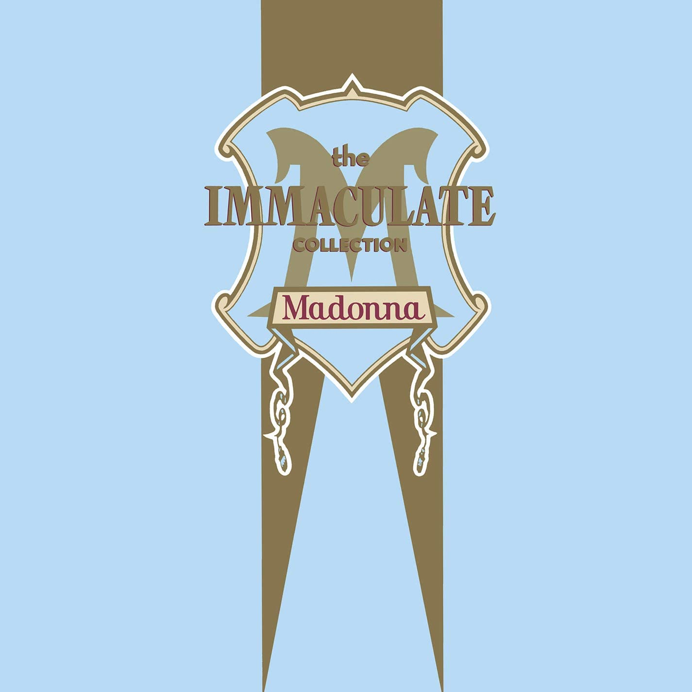 Madonna - The Immaculate Collection (Double Album)