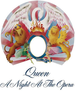 Queen - A Night At The Opera - 180gm Vinyl Half Speed Remaster