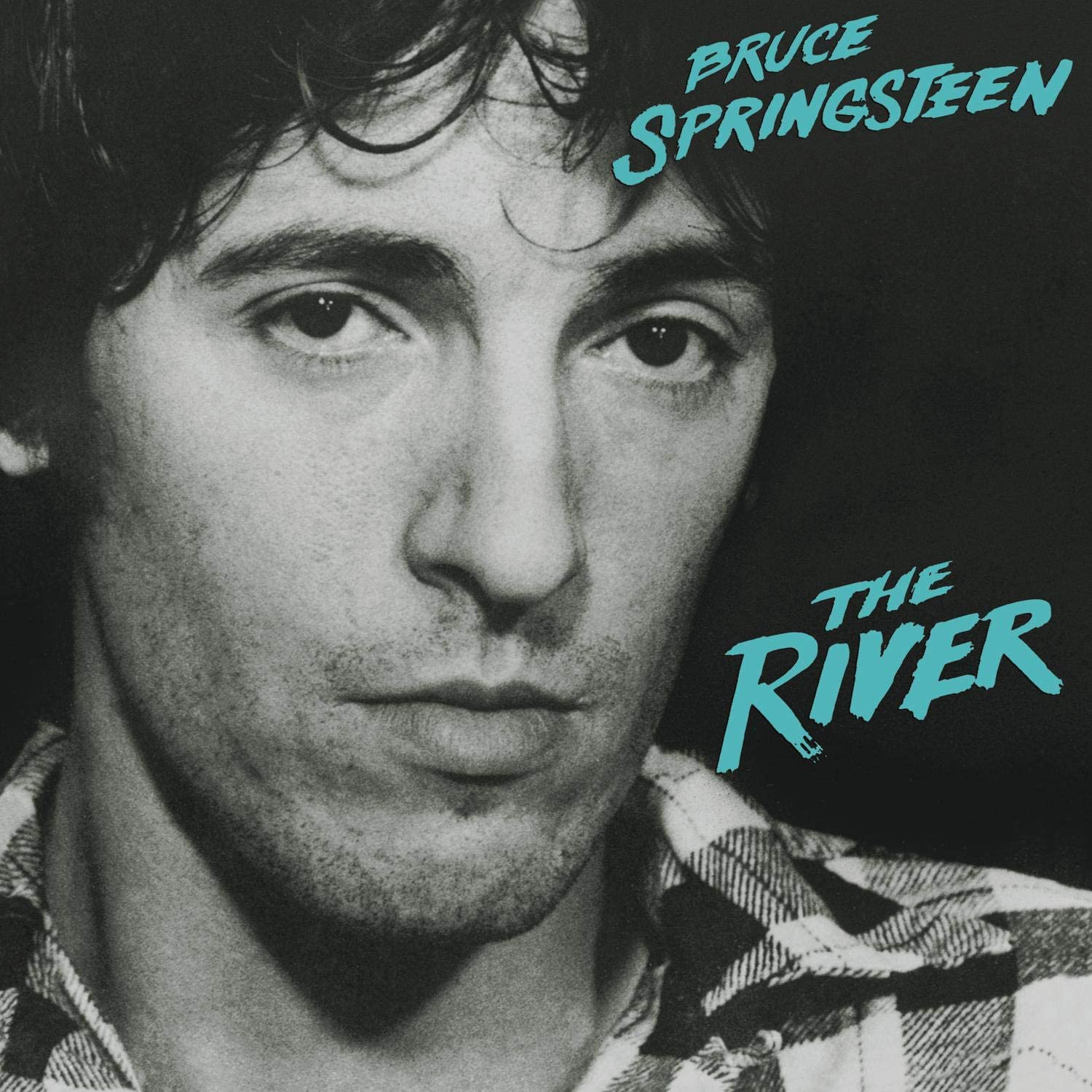 Bruce Springsteen - The River (Double Album)