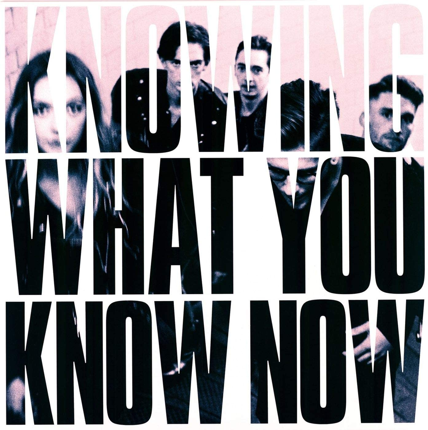 Marmozets - What You Know Now