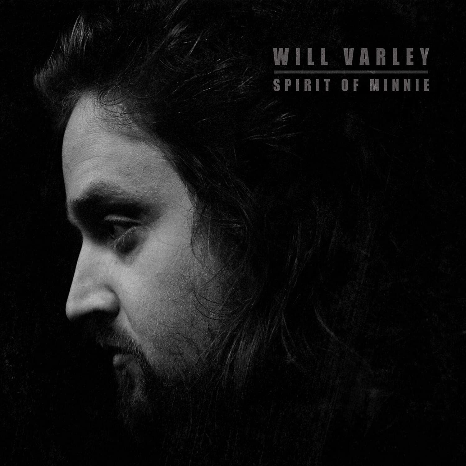Will Varley - Spirit Of Minnie (Red Vinyl)